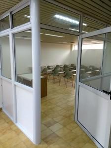 Nueva aula Multimedios